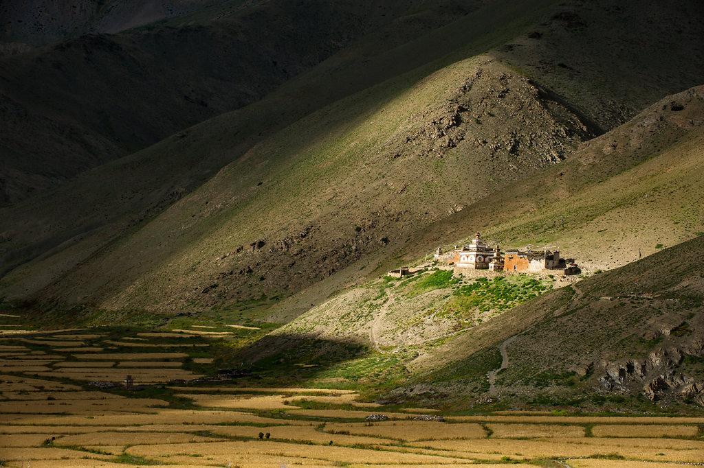 Dolpo, Népal